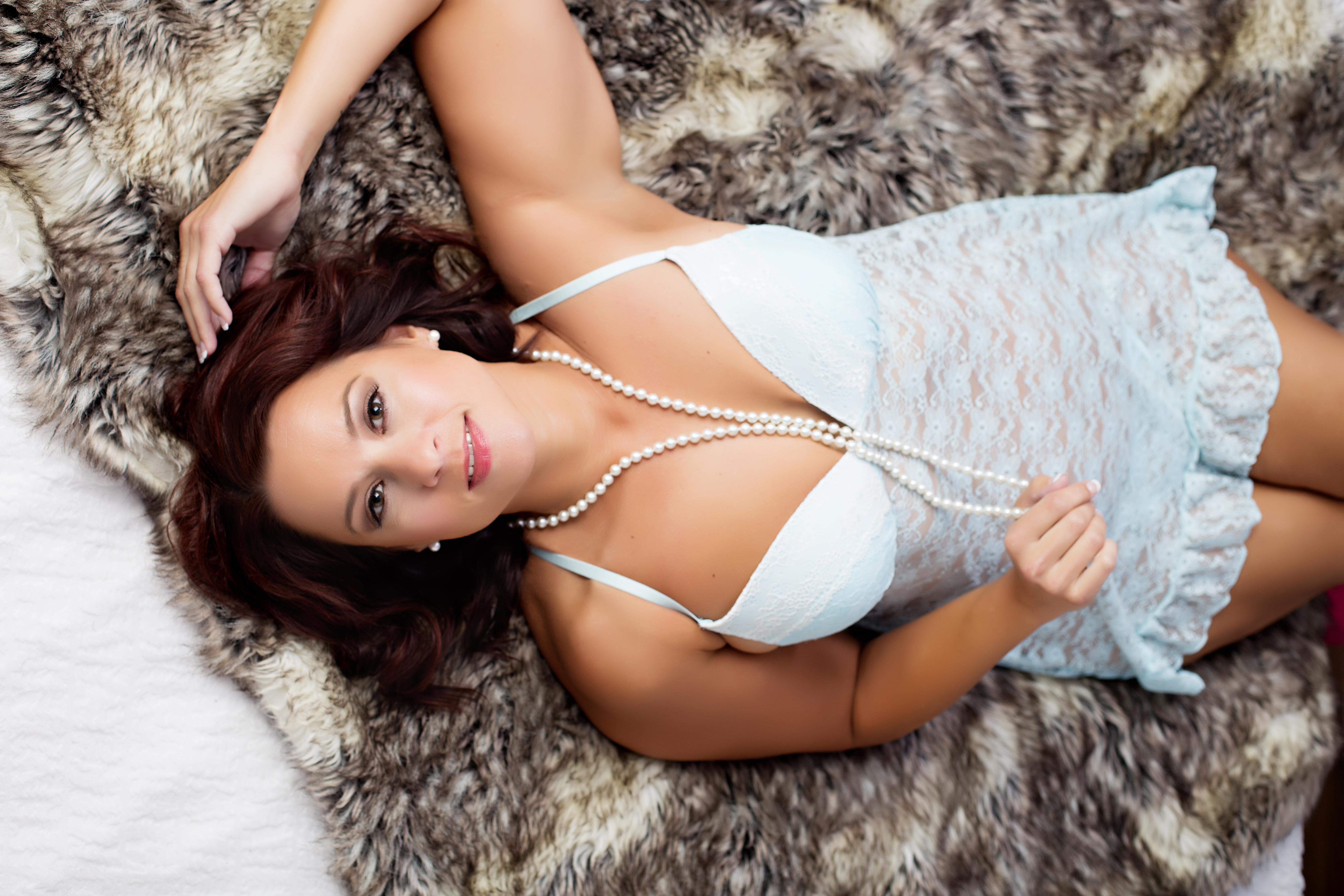 The best Chicago boudoir photography