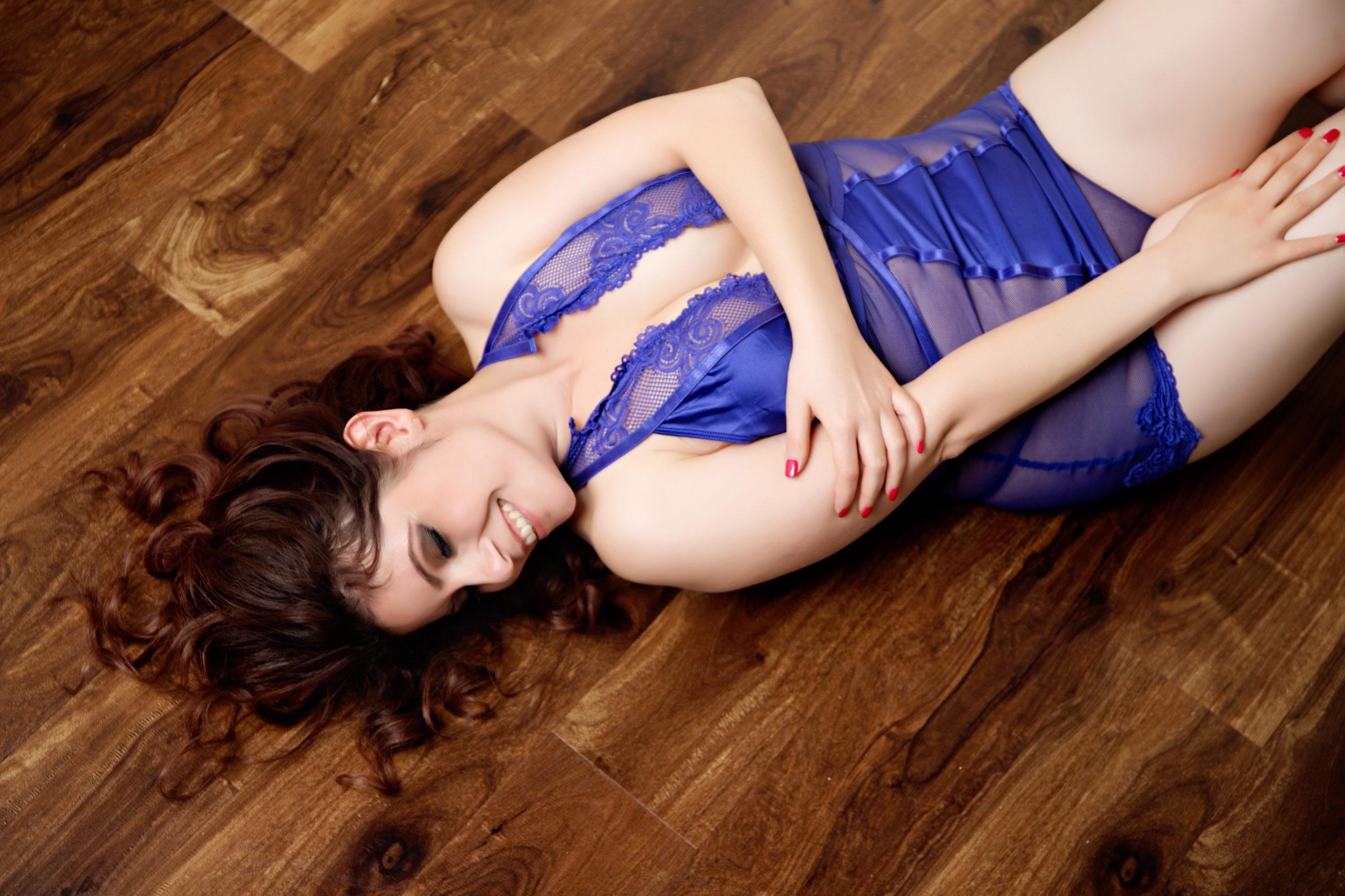 boudoir by janet lynn